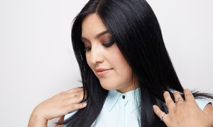 José Hair Design: Brazilian Blow-Dry at José Hair Design (19% Off)
