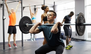 K2 Health & Fitness: Group Fitness Classes + One Bonus Wildcard Class at K2 Health & Fitness (Up to $264 Value)