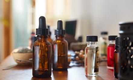 60 Minuten Ganzkörper-Aromaöl-Massage für Frauen in der Naturheilpraxis Ulrike Fieber (bis zu 52% sparen*)