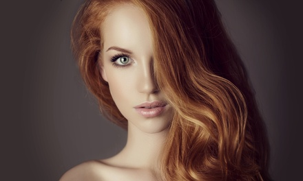 Wash, Cut and BlowDry with Optional Conditioning Treatment at Ocean Hair