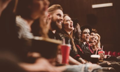 The Electric Cinema: Two or Five Tickets (Up to 52% Off)