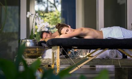 60 Minuten Thai-Öl- oder klassische Thai-Paar-Massage bei Les Sens Thai Massage (29% sparen*)