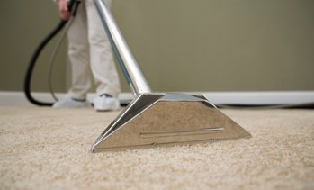 Up to 47% Off Services from Chesapeake Bay Cleaning Services