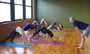 Spera Yoga: 5 o 7 lezioni di hot yoga al centro Spera Yoga in Corso Buenos Aires (sconto fino a 79%)