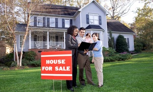 The Cambridge Real Estate Collaborative: Real Estate Courses at The Cambridge Real Estate Collaborative (Up to 75% Off). Two Options Available.