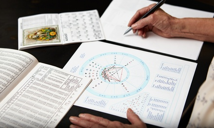 $9.95 for a Diploma in Numerology Online Course Don't Pay $213.61