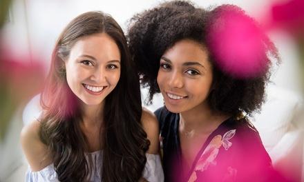 Paula Vika International Hair Designer