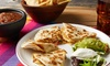 Up to $35 Cash Back at Guacamole Mexican Bar & Grill 768 Amsterdam Ave