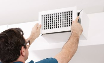 Up to 87% Off Air-Duct or Dryer Vent Cleaning from Chimney Pro