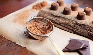 Ramio Sp zoo: Czekolady, trufle, praliny: 4,99 zł za 30% zniżki na asortyment sklepu czekolada.shop.pl
