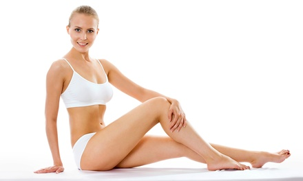 SHR Laser IPL Hair Removal: 4 Sessions on 2 Areas ($79) or 6 Sessions on 6 Areas ($119), Artemis Medispa (Up to $1,542)