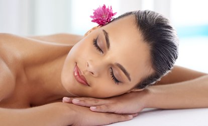 One-Hour Pamper Package at Beauty by Jodie (Up to 60% Off)