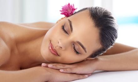 Massaggio, scrub, idromassaggio