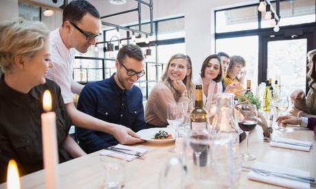 Pack 4 e-cursos de camarero, sumiller, manipulador de alimentos e inglés por 14,90 € en International e-Learning Academy