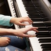 Singing, Piano or Drums Lesson