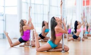 Gravity Mallorca: 1, 3 o 6 meses de clases de pole dance o pole fitness con 1 o 2 clases semanales desde 19,95 € en Gravity Mallorca