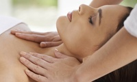 60-Minute Pamper Package at Desire Hair and Beauty (Up to 66% Off)