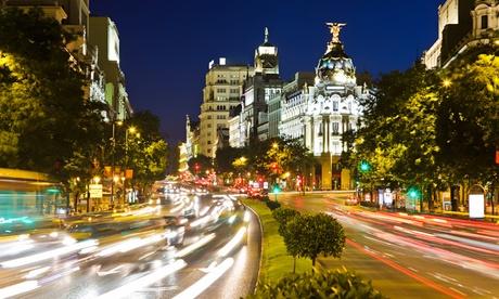 Tour para 2 o 4 por Madrid encantado o paranormal con Naturanda Turismo Ambiental (hasta 57% de descuento)