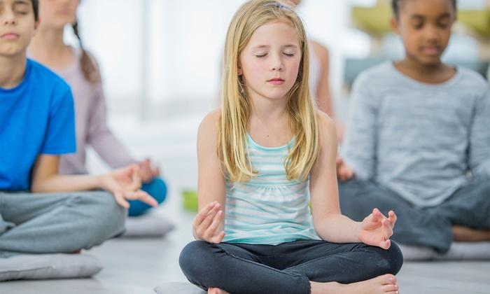 Yama Kids Yoga