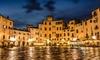 Lucca, centro storico: fino a 3 notti con colazione