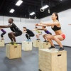 Up to 71% Off CrossFit at Unbroken Fitness