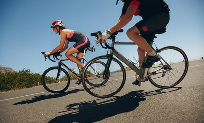 21%Off Essential Bicycle TuneUp at South Mountain Cycle & Café