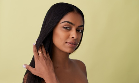 Keratin Straightening Treatment with Optional Haircut at Allure Hair Studio (Up to 68% Off) 0b584602-e8a2-4523-9f2e-0cd3b971e572
