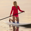 Up to 64% Off Paddle Board or Kayak Rental