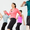 Up to 68% Off TAProbics Tap Dance Cardio Workout Classes