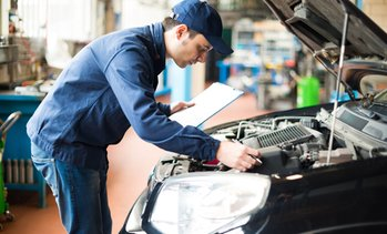 Up to 72% Off Oil Changes at Meineke Car Care Center