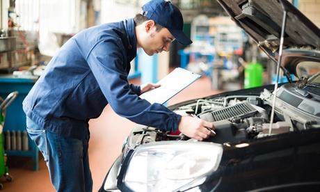 Cambio kit distribución del coche con opción a cambio de aceite y filtros, lavado y revisión desde 349 en Talleres Broch