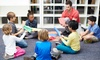 Bryson's Playroom - Holly Springs: 10, 20, or 40 Hours of Drop-In Childcare for one child at Bryson's Playroom (Up to 53% Off)