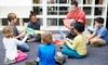 55% Off German Language Day Camp at Kleine Deutschschule