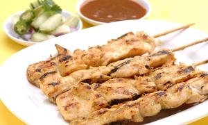 Island Malaysian Cuisine: Malaysian Food for Dine-In or Carryout at Island Malaysian Cuisine (Up to 40% Off)