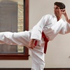 Up to 64% Off After School Karate at Karate Champions Club