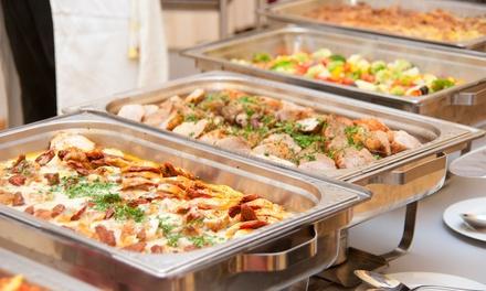 Buffet asiatique à volonté pour 2 ou 4 personnes, valable le soir dès 29,90 € au restaurant Baili