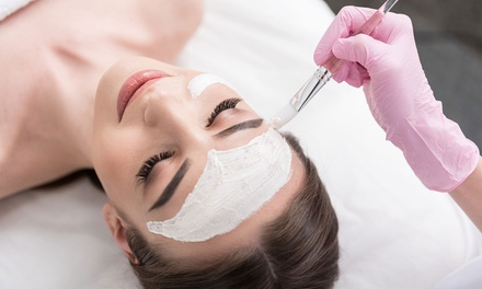 One or Two HydraFacials, or One HydraFacial and Chemical Peel at Beaute Totale (Up to 68% Off)