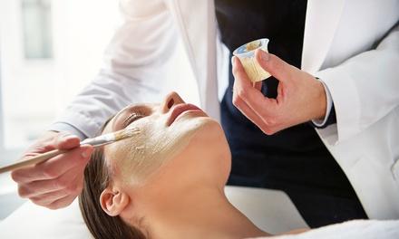 Higiene facial con punta de diamante o tratamiento facial detox desde 12,99 € en Oceans Las Palmas