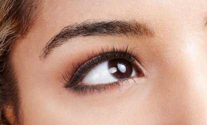 One or Two Sessions of Microblading at The Hair Company (Up to 70% Off)