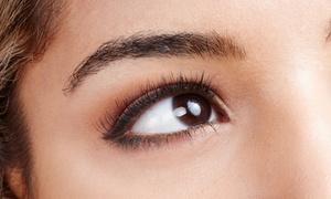 Schoonheidsstudio Els: Semi-permanente make-up van de wenkbrauwen: microblading of opvulling voor €99.99 bij Schoonheidsstudio Els