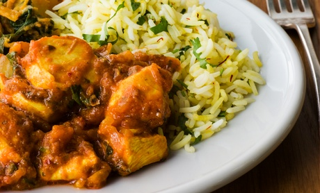 $16 for $26 Worth of Indian Cuisine and Drinks at Bombay Bhel Thornhill