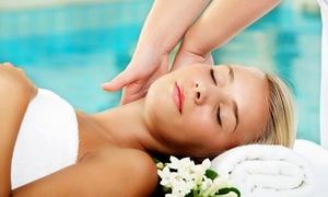 Y-beauty: Duo-verwenarrangement met o.a. massages en voetenbad bij Y-beauty in Kortrijk