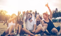 Somerley Beer and Music Festival, 26 August at Old Somerley Walled Garden (Up to 14% Off)