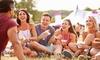 Up to 40% Off General Admission to Reggae Vegan Fest