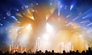 """Foccus Entretenimento: Anitta em """"Show das Poderosinhas"""" – Clube Monte Líbano: 1 ingresso para 28/02"""