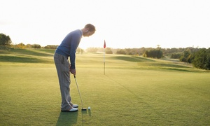 Nambour Golf Club: 18 Holes of Golf for Two ($29) or Four People ($29) at Nambour Golf Club (Up to the $168 Value)