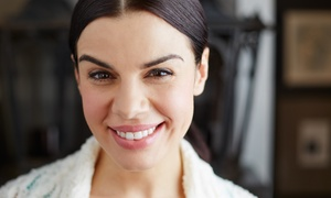 Ilana Beauty: $200 for 3D Eyebrows with Microblading at Ilana Beauty ($800 Value)