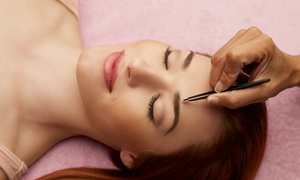 Cathys Cosmetic Tattooing Lashes And Nails: $149 for Eyebrow Feathering at Cathy's Cosmetic Tattooing Lashes And Nails (Up to $500 Value)