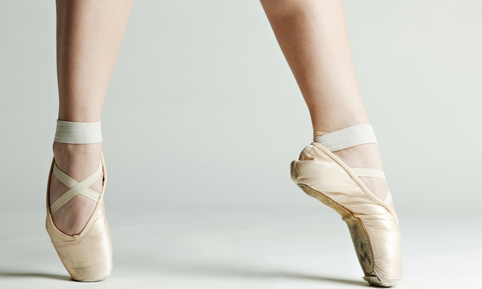 Victoria Ballet Academy - Vaughan, Ontario: 6 Children's Ballet Lessons or 10 Adults' Ballet Lessons at Victoria Ballet Academy (Up to 51% Off)
