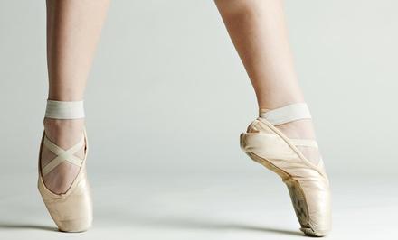 $45 for Five Adult Drop-In Dance Classes at BalletNova Center for Dance ($90 Value)